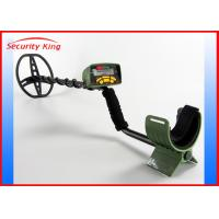 MD -6350 Mine And Gold Weatherproof Metal Detector / Underground Diamond Detector Manufactures