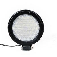 Newest Automobiles & Motorcycles 36w 7.5 inch DC 10-30V LED Vehicle Work Light for 4x4 Offroad Manufactures