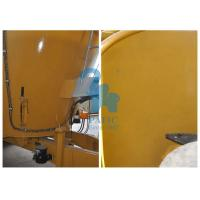 ISO Livestock Feed Mixer Total Mixed Ration Feed Wagon For Livestock Farm Manufactures