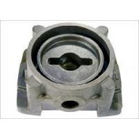 Sand Casting Various Steel Parts Manufactures