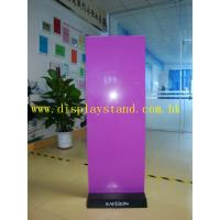 Heavy Duty Metal Display , Double Sided Strong Hook Display Stand Manufactures