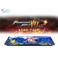 Buy cheap 2020 Popular Retro Gaming 3160 In 1 16 3D Games Pandora Box Game Console Video from wholesalers