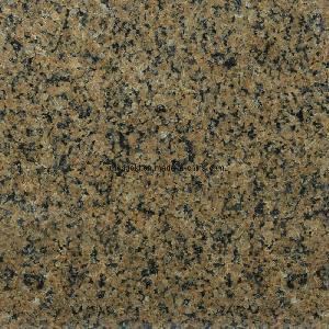 China Granite Tile Tropic Brown on sale