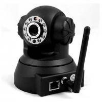 Motion Detection Outdoor Megapixel IP Camera SD Card For Banks Manufactures