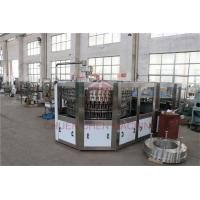 China 60-60-15 Carbonated Soft Drink Filling Machine For 330ml-1500ml Bottle on sale