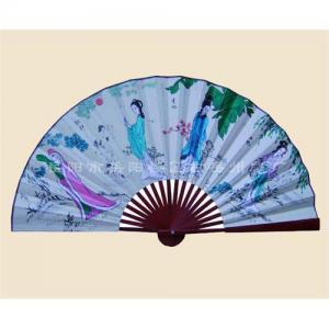China Chinese folding fan on sale