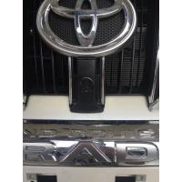 Toyota Prado Car Reverse Camera Kit , 360 Degree Bird View Parking System for Cars Manufactures