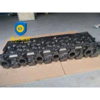 KOMATSU Excavator PC300-7 PC360-7 diesel engine 6D114 cylinder head, Diesel Engine 6D114 cylinder head for sale Manufactures