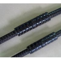 Cold Stamping Mechanical Rebar Couplers Manufactures