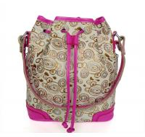 China Women Style 100%Real Leather Classic Design Handbag Shoulder Bag #2096 on sale