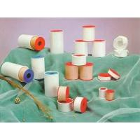 Medical supplies wound dressing medical tape Zinc oxide adhesive plaster surgical tapes Manufactures