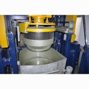 Chrome - free Water Base dacromet coating Zinc - Al Flake Paint Manufactures