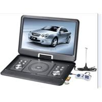15 inch Portable DVD Player Manufactures
