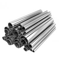China Custom 14 Inch 16 Inch Stainless Steel Round Pipe Cold Rolled Industrial Grade on sale