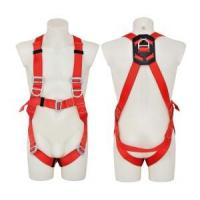 Safety Harness - 3 D Ring, Model# DHQS023 Manufactures