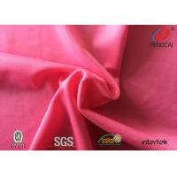 waterproof and UV cut 4 way stretch polyester lycra nylon spandex fabric for swimwear Manufactures