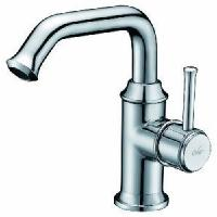Single-Lever Basin Mixer (1190) Manufactures