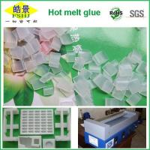 HS 35069190 Hot Melt Glue Pellets For EPE Foam , Aging Resistance Manufactures