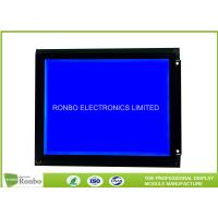 White LED Backlight Graphic LCD Panel 5.7 Inch 320x240 Dots STN / FSTN COB Module Manufactures