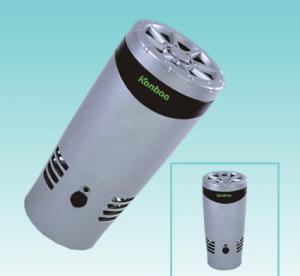 Desktop PCO Car Air Purifier