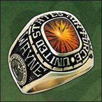 Army Military Ring Manufactures