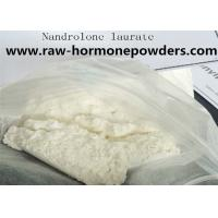 China High 99% purity Muscle Growth Steroids Nandrolone Laurate Laurabolin on sale