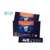 Quality Perfume Laundry Detergent Sheets , Travel Washing Powder Sheets Products In for sale
