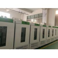 High Precision Medical Biochemical Incubators Used In Microbiology Lab Manufactures