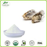 100% Pure Oyster shell Powder Manufactures