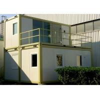 Custom Made Foldable Container home – Modular, Mobile Manufactures