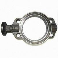 Materials: Aluminum, Alloy Steel, Brass, Cast Iron And Cast Steel Lost Wax Casting Manufactures