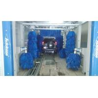 TEPO-AUTO Car Wash System with Germany brush Manufactures