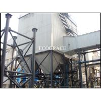 Automatic Bag Filter Dust Collector Equipment With High Collection Efficiency Manufactures