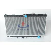 DPI19 High Performance Auot Racing Car Aluminum Radiator For Accord 1990 CB3 Manufactures