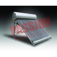 High Efficient Kitchen Thermal Solar Water Heater System OEM / ODM Available Manufactures