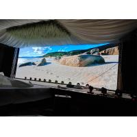Large P1.667mm Small Pixel Pitch LED Display Indoor Anti Deformation Module Manufactures