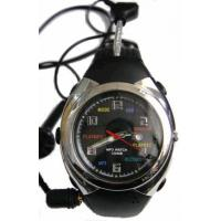 MP3 Watch,Memory & USB,SPK-T016 Manufactures
