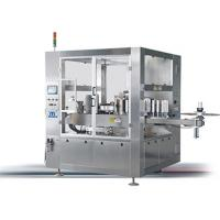China Linear Hot Melt Labeling Machine on sale
