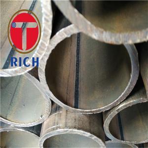 China GB/T14291 Q235A Q295B Q345A Welded Steel Pipes For Ore Pulp Transportation on sale