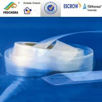 0.2mm FEP UV lamp T8 protected cover Manufactures