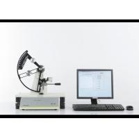 Professional Tear Testing Machine Elmendorf Method Electronic Measurement Manufactures