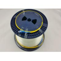 Simplex 500 Meter 1 Core Fiber Optic Cable Wire , OTDR Launch Cable With Box