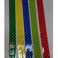 The Broom Rod Use Printed Shrink Film for Decoration and Protection Manufactures