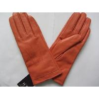 2013 Leather Gloves (HBF056) Manufactures