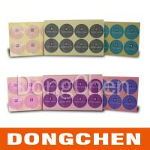 printed self adhesive label rolls Manufactures
