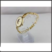 Fashional Small Face Ladies Bracelet Watches Customized Dial 10mm Band Width Manufactures