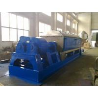 Sludge Hollow  blade  Dryer Machine steam . thermal oil  Heating  medium Manufactures