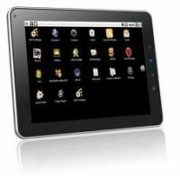 China 9.7 inch apad google Android 2.3 Wifi 7500 mah Mid UMPC Tablet PC CPU A9 Cortex  on sale