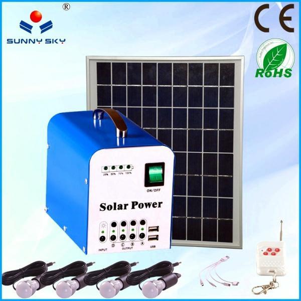Portable Solar Panel & Foldable Solar Panel Kits