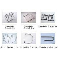 Steel Wire Products, steel wire brackets, steel wire forming,bending Manufactures